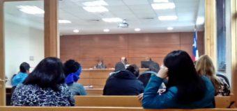 Inicia juicio contra hombre que intentó quemar viva a su conviviente en Liquiñe