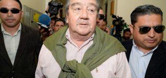 Labbé apelará tras ser condenado a 3 años de cárcel por torturas en Panguipulli