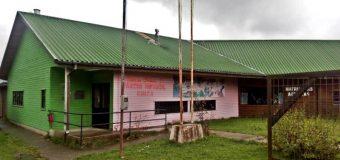 Evalúan iniciar toma en instalaciones de Sala Cuna en Neltume: Nos han tomado para la chacota