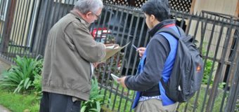 Censo quedó incompleto en Panguipulli y deberá extenderse a este jueves