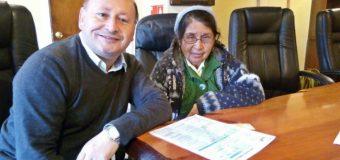 Alcalde Valdivia por Censo: Hubo censistas que se capacitaron y no llegaron