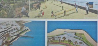 Panguipulli tendrá la costanera más grande de la región. Municipio proyecta 4 proyectos similares