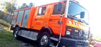 Comunidad de Puerto Fuy recibió Carro de Bomberos reasignado desde Peñaflor