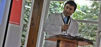 Servicio de Salud realizó su cuenta pública 2016 en Panguipulli