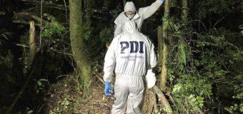 ADN confirmó que cuerpo hallado en Coñaripe era del primo desaparecido de Daniel Alcaino