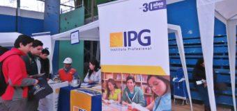 Alumnas denuncian irregularidades en Instituto Profesional IPG de Panguipulli