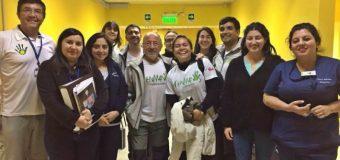 Neltume y Liquiñe recibieron atención gratuita de especialistas médicos gracias a operativo de Fundación Cien Manos