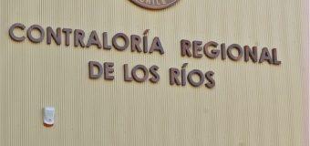 Denuncian en Contraloría situación de sueldos impagos a funcionarios PDTI