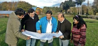 Municipio cedió 65.000 metros cuadrados de terreno para futuro Hospital