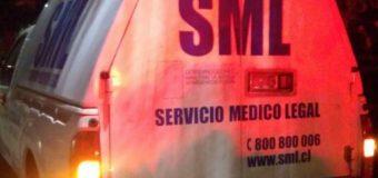 24 Horas podrían pasar sin que retiren cuerpo de menor fallecido cerca de Coñaripe