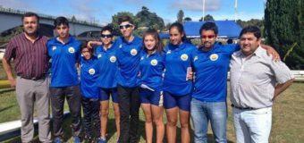 Club Remo Panguipulli confirma participación en Nacional de Remoergómetro