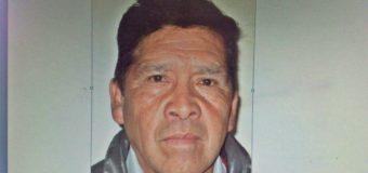 Buscan a adulto mayor desaparecido desde el 13 de Mayo en Lago Neltume