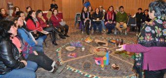 Mujeres Rurales de Los Ríos promueven soberanía alimentaria