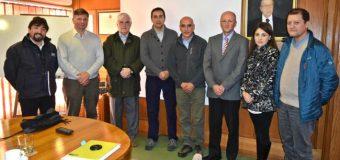 Director Nacional (s) de INDAP visitó a emprendedores campesinos de la región de Los Ríos