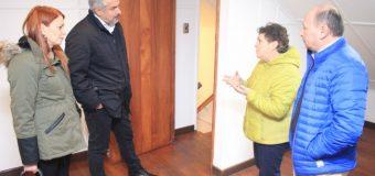 Ministro Otonne se mostró sorprendido con el rescate de la Cultura en la comuna