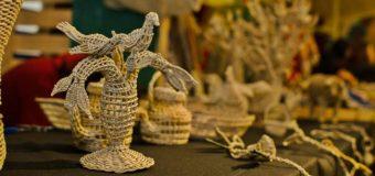 Artesanos de Panguipulli participarán de la Expo Tejidos 2017