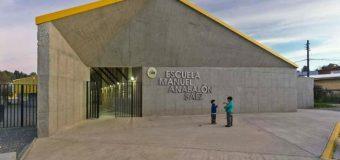 Decretan duelo comunal tras muerte de Manuel Anabalón, artífice de proyecto que hoy lleva su nombre