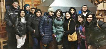 Con éxito avanzan Jóvenes Emprendedores Rurales en la región de Los Ríos