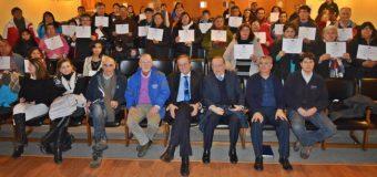 En Los Ríos, más de 700 familias se han beneficiado con el Bono Legal de Aguas