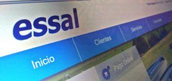 ESSAL nuevamente realiza toma de muestras de suelo en Panguipulli para estudio