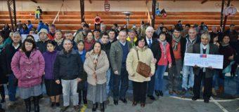 INDAP apoya a la pequeña agricultura de la comuna de Futrono