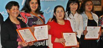 Sence abrió postulaciones al +Capaz Mujer Emprendedora en Valdivia y Panguipulli