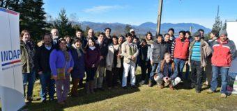 En Huitag se lanzó oficialmente el programa de Fomento a la Innovación Indígena