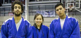 Federación de Judo Chile llama a deportistas de Panguipulli al sudamericano en Ecuador