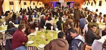 Con entrega de reconocimientos INDAP celebró el Día de las Campesinas y Campesinos