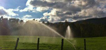 Realizarán Seminario de Riego y Cambio Climático para la Agricultura Familiar Campesina