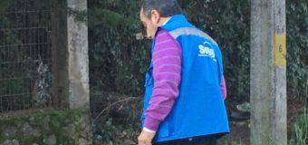 SISS fiscaliza Plantas de Tratamiento de Aguas Servidas Panguipulli, Futrono y Lago Ranco