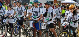 Liceo F. Santiván afina destalles para 5 Versión del Extreme Race