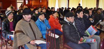 En Los Ríos se realizó segundo seminario internacional sobre Mejoramiento Genético Bovino