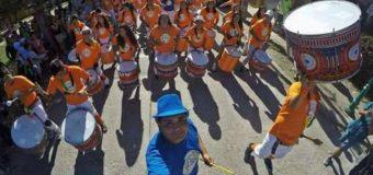 Carnaval: Más de 400 percusionistas recorrerán Coñaripe y Panguipulli este viernes y sábado