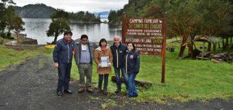 INDAP otorga crédito para implementar y fomentar el turismo rural en Illahuapi
