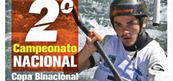 Segundo campeonato binacional de Kayak se realizará en Río Mañío en pocos días
