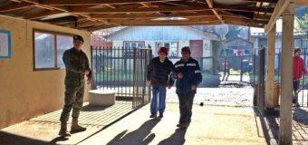 3 mil personas votaron durante las primarias en Panguipulli