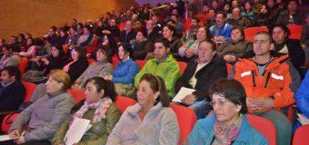 Agrupaciones de Los Ríos destacan su experiencia gracias al Programa de Asociatividad Económica de INDAP