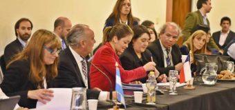 Comité de Integración Los Lagos abordó desarrollo de los Pasos Hua Hum y Carirriñe
