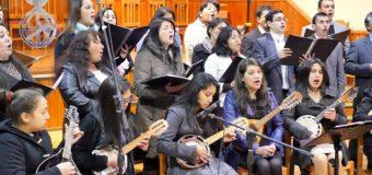 Coros Unidos de la Iglesia Metodista Pentecostal Villarrica se presentará en Coñaripe este sábado