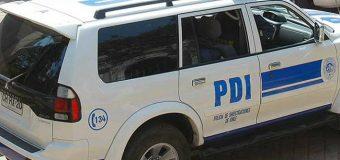Menor que hirió con cuchillo a su hermano en Lanco fue formalizado por homicidio frustrado