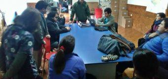 Denuncian goteras, problemas eléctricos y falta de calefacción en Cesfam de Coñaripe