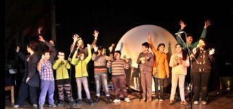 Huilo Huilo alista nueva versión del Festival de las Artes con música, danza y teatro