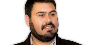 Wilson Staub Ávalos, Dirigente del PC: Una de las apuestas para llegar al consejo regional de los Ríos