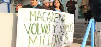 Fiscalía descarta cierre de investigación en caso Macarena Valdés y confirma nueva exhumación