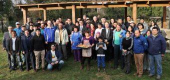 Harán inversión que beneficiará a Boteros y Guías de pesca recreativa de Panguipulli y la región