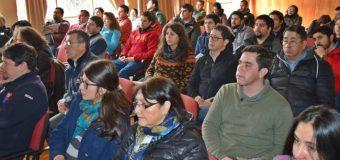 Exitoso seminario internacional sobre extensión y transferencia tecnológica en la Agricultura Familiar Campesina