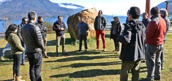 """Desde """"Mirador Toledo"""", Sernatur destaca desarrollo de Ruta de Lagos y Volcanes"""