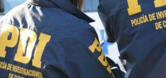 La PDI investiga la muerte de un bebé de dos meses en Pucura