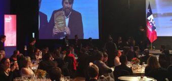 Coñaripe se quedó con el premio FEDETUR por Asociatividad Turística